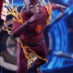 Hot Toys Flash TV 012