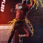 Hot Toys Flash TV 015