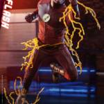 Hot Toys Flash TV 016