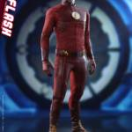 Hot Toys Flash TV 017
