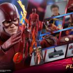 Hot Toys Flash TV 019