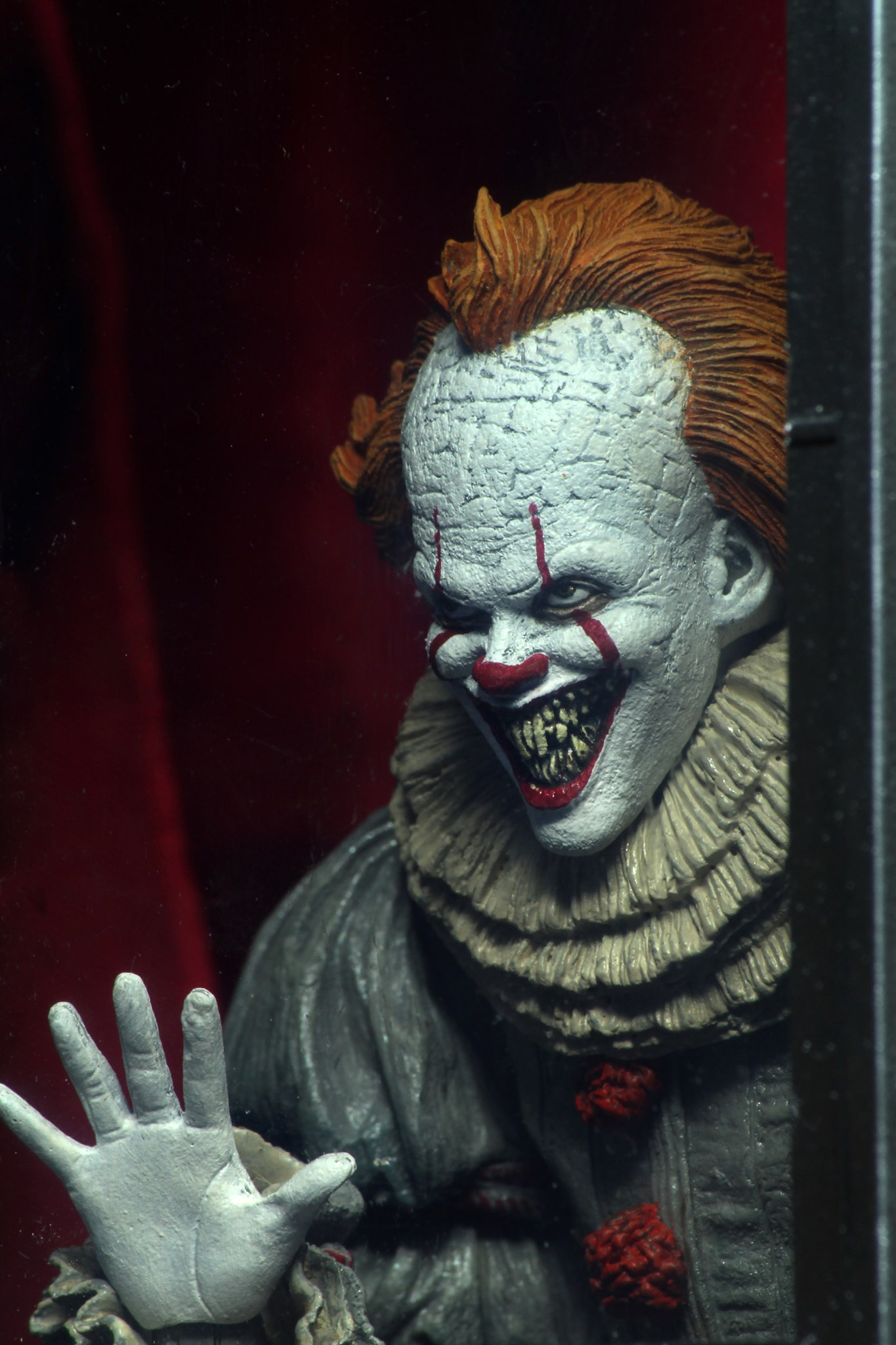 IT: Chapter Two - Pennywise Ultimate Figure by NECA - The ...