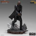 Iron Studios Nick Fury 001