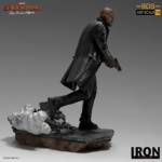 Iron Studios Nick Fury 002