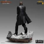 Iron Studios Nick Fury 003