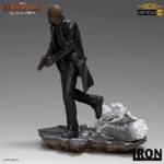 Iron Studios Nick Fury 004