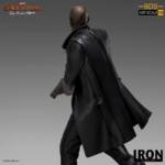 Iron Studios Nick Fury 009