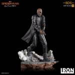 Iron Studios Nick Fury 010