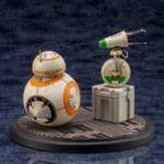 Koto Rise of Skywalker D O and BB 8 002
