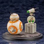 Koto Rise of Skywalker D O and BB 8 003