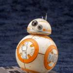 Koto Rise of Skywalker D O and BB 8 006