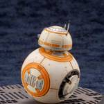 Koto Rise of Skywalker D O and BB 8 007