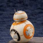 Koto Rise of Skywalker D O and BB 8 008