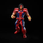 MARVEL DEADPOOL LEGENDS SERIES 6 INCH WARPATH Figure