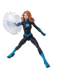 MARVEL FANTASTIC FOUR LEGENDS SERIES 6 INCH INVISIBLE WOMAN Figure