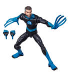 MARVEL FANTASTIC FOUR LEGENDS SERIES 6 INCH MR. FANTASTIC Figure