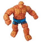 MARVEL FANTASTIC FOUR LEGENDS SERIES 6 INCH THING Figure
