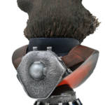 MARVEL LEGENDS IN 3D AVENGERS3 ROCKET RACCOON BUST 2