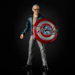 MARVEL LEGENDS SERIES 6 INCH STAN LEE Figure oop 1