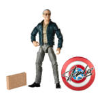 MARVEL LEGENDS SERIES 6 INCH STAN LEE Figure oop