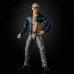 MARVEL LEGENDS SERIES 6 INCH STAN LEE Figure oop 2