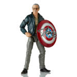 MARVEL LEGENDS SERIES 6 INCH STAN LEE Figure oop 4