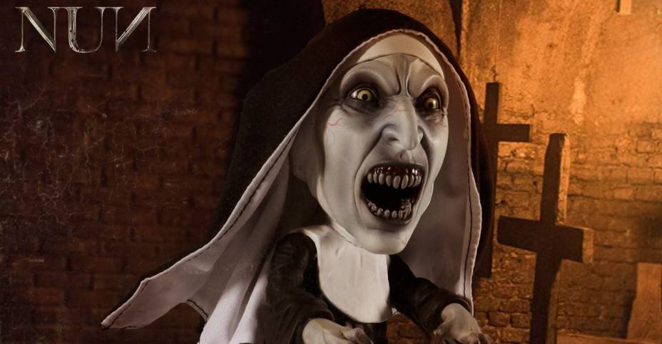 MDS The Nun 006