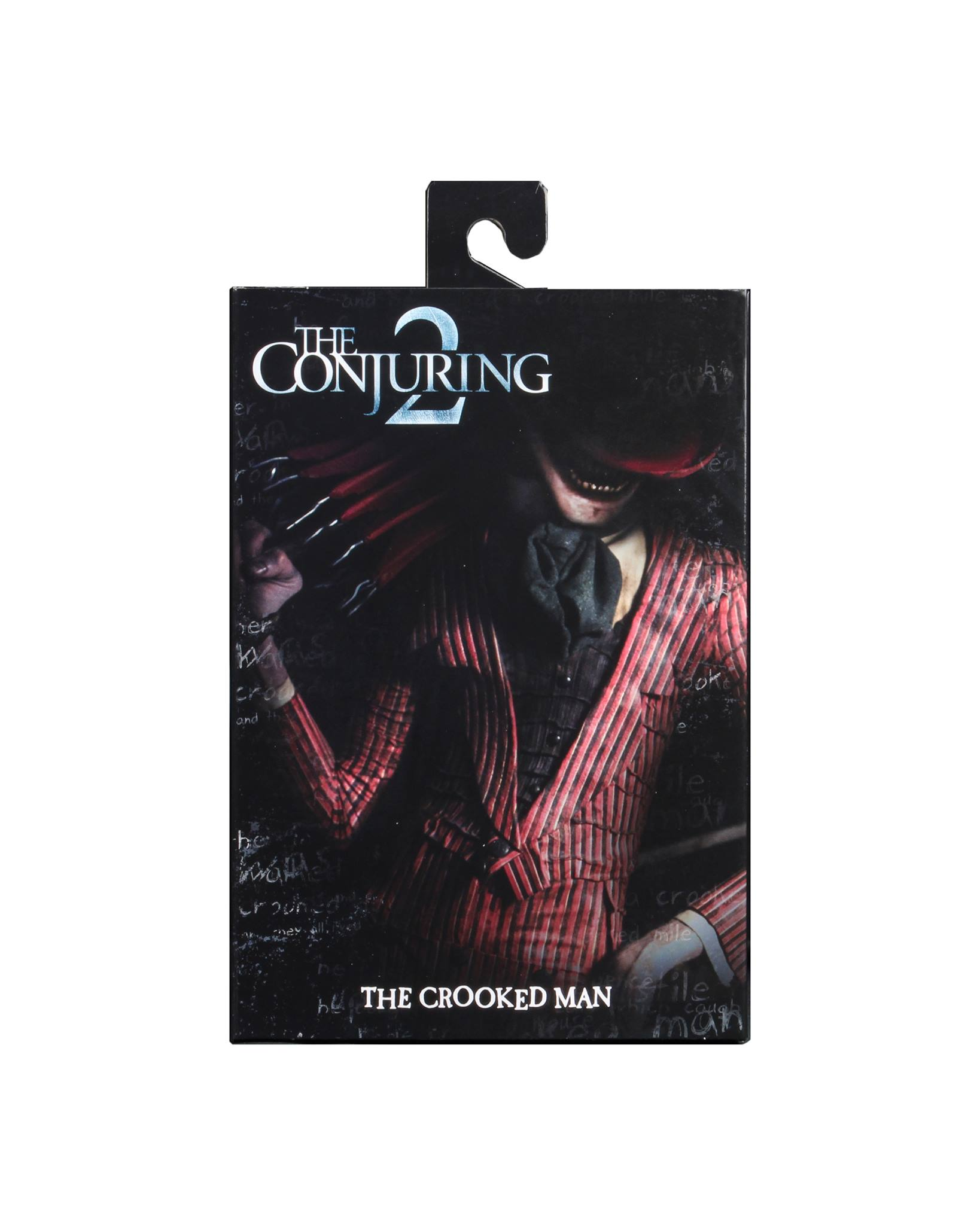 NECA Crooked Man Packaging 001