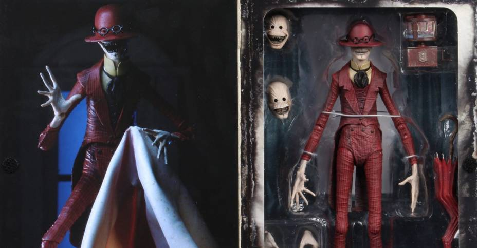 NECA Crooked Man Packaging 004