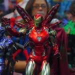 NYCC 2019 Hot Toys 034