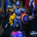 NYCC 2019 Hot Toys 036