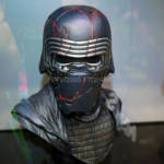 NYCC 2019 Kylo Bust 002