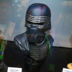 NYCC 2019 Kylo Bust 005