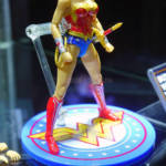 NYCC 2019 Mezco Wonder Woman 006