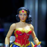 NYCC 2019 Mezco Wonder Woman 015