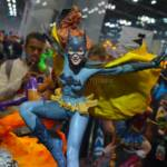 NYCC 2019 Sideshow DC 004