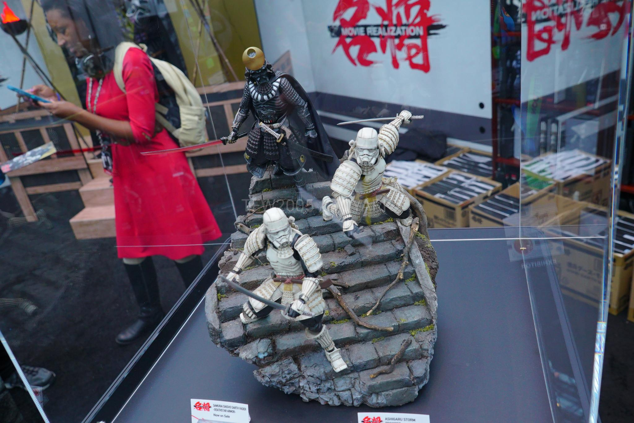 NEW YORK COMIC CON 2019 NYCC-2019-Star-Wars-Realization-021