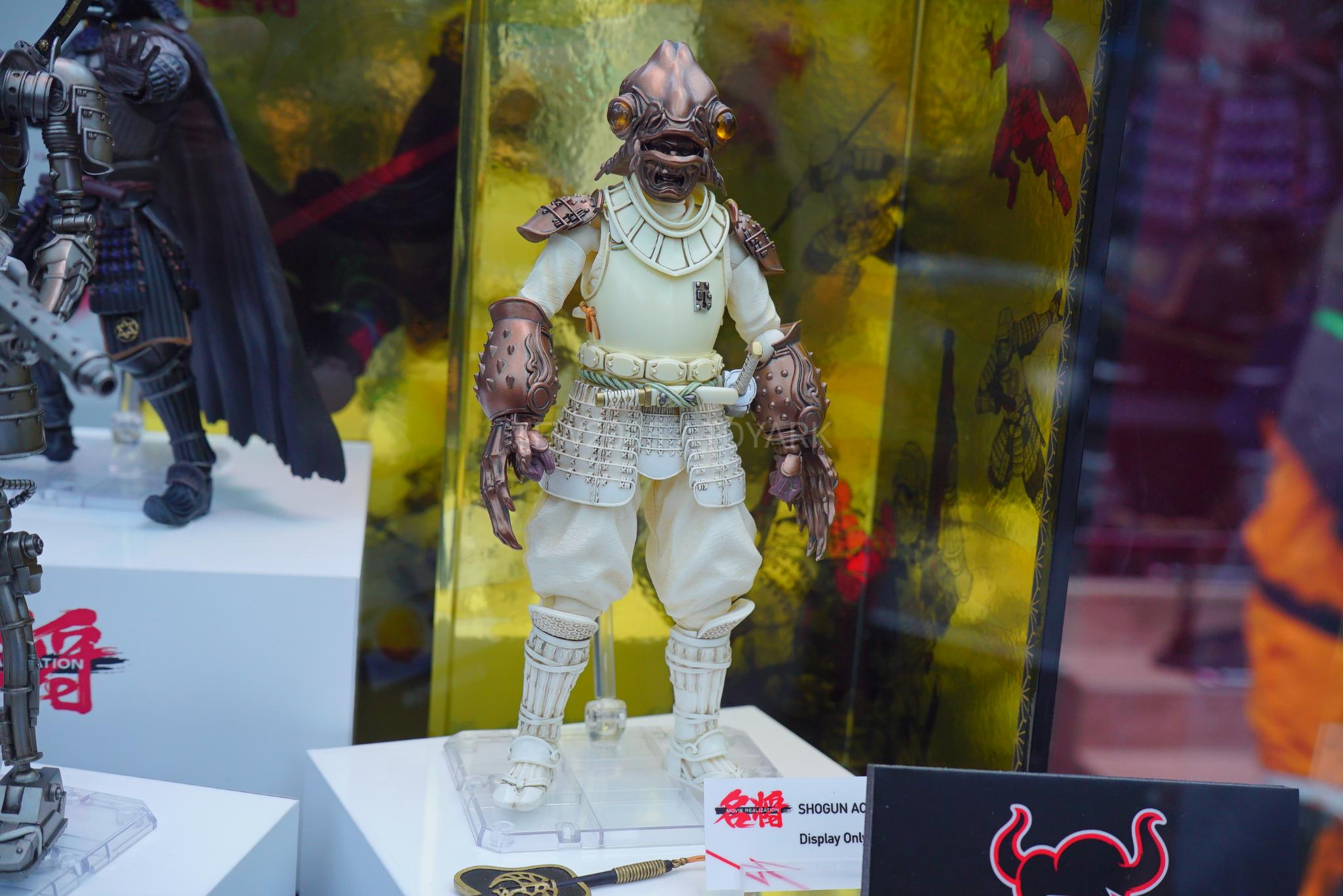 NEW YORK COMIC CON 2019 NYCC-2019-Star-Wars-Realization-035