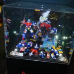 NYCC 2019 Vehicle Voltron 001