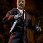 Nightbreed Decker 8 Inch Figure 033