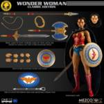 One12 Wonder Woman Classic 017