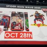 Paris CC 2019 Marvel Legends 001