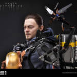 Prime 1 Death Stranding Sam Black Label 005