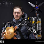 Prime 1 Death Stranding Sam Black Label 006