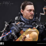 Prime 1 Death Stranding Sam Black Label 007