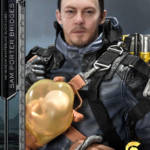Prime 1 Death Stranding Sam Black Label 014
