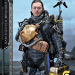 Prime 1 Death Stranding Sam Black Label 015