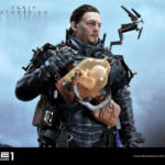 Prime 1 Death Stranding Sam Black Label 019