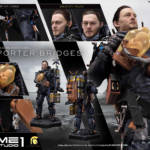 Prime 1 Death Stranding Sam Black Label 022