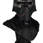 STAR WARS LEGENDS IN 3D KYLO REN BUST 1